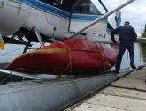 Yukon Floatplane Canoe Trip