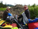 Old Town Canoe, Yukon