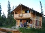 Dayalee cabin